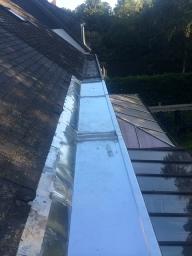 Rénovation de toiture à Anderlecht