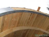 Travaux de toiture, remplacement à Meise