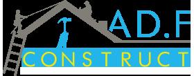 AD.F Construct Bruxelles. Entreprise de construction, rénovation et transformation de toiture.